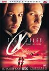 The X-Files: Fight the Future (DVD, 2005, Checkpoint)