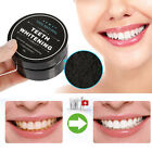 3PCS Teeth Whitening Powder Natural Organic Activated Charcoal Bamboo Toothpaste