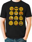 Emoji Group T Shirt Funny Cute iPhone Mens Sizes Small to 6XL and Tall Free Ship