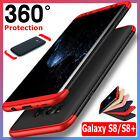 Ultra Thin Shockproof Hybrid Armor Hard Case Back Cover Fr Samsung Galaxy S8 S8+