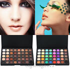 40 Color Big Eyes Makeup Powder Eye Shadow Palette Make-up Flash Sets New
