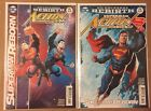 Action Comics #976 Cover A & B Frank variant Superman DC NM Sold Out Reborn