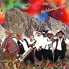 Die Schlauberger - Total Kaos CD