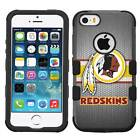 Washington Redskins #C Hybrid Case for iPhone SE/6/s/7/Plus/Galaxy S7/S8/Plus