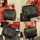 Women Leather Handbag Shoulder Bag Tote Ladies Messenger Satchel Purse Bags TUK