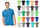 Next Level 6210 - Premium Fitted CVC Crew neck T-shirt Mens Basic Tee - N6210 image