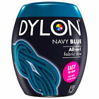 DYLON 350g MACHINE Includes SALT/ hand wash Clothes Fabric Dye -BUY1 GET1 5% OFF