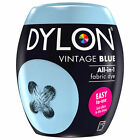 DYLON MACHINE DYE 350G Includes SALT or 50g hand wash Clothes Fabric Dye