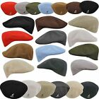 NEW AUTHENTIC KANGOL CAPS TROPIC VINTAIR 504 W/ TAGS S M L XL XXL FREE SHIPPING