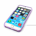 X Line TPU Protective Case+Charger+Screen Protector for iPhone 6 Plus