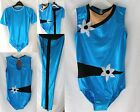 Size 32 & 38 Mixed Pair Acrobatic leotard Boys Longs Girls NDP leotard NEW