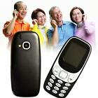 MINI 3310 NEW 2017 Dual SIM 2MP Camera Unlocked Offer Retro Fantastic Phone