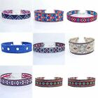 New Embroidery Choker Festival Boho Retro Metallic Trend UK FAST SELLER****