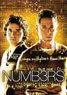 Numb3rs - The Fourth Season (DVD, 2008)
