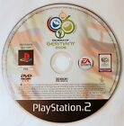 Playstation 2 Video Games Disc's Only Puzzle, Football, Driving, Shooter, Sonic