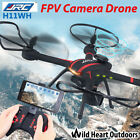 JJRC H11WH Drone Wifi FPV Camera Quadcopter 4CH 6Axis Gyro 2MP Height Hold Funct