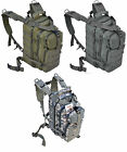 Backpack Heavy Duty Tactical Day Pack Backpack Bug Out Bag-  3 colors to choose