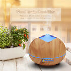 350ml Aroma Ultrasonic Humidifier Essential Oil Diffuser Ultrasonic Air Purifier