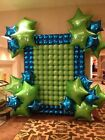 """18"""" inch Star shape foil balloon for wedding valentines day anniversaries party"""