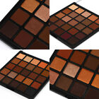 25 Color Highlighter Bronzed Eye Shadow Edition Palette Limited Brushes Matte