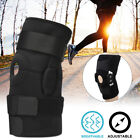 Sports Medicine Wrap Wraparound Knee Brace Support Regular Elastic Patella Strap