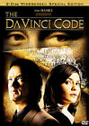 The DaVinci Code (DVD, 2006, 2-Disc Set, Widescreen Special Edition) Like New