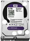 "Western Digital 3.5"" Purple WD60PURX 6TB SATA3 64M Cache 5400RPM Desktop HDD"