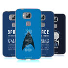 OFFICIAL STAR TREK SHIPS OF THE LINE SOFT GEL CASE FOR HUAWEI PHONES 2