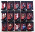 """STAR WARS NEW HASBRO BLACK SERIES 3.75"""" SUPER ARTICULATED ACTION FIGURE MISB TBS £19.99 GBP"""