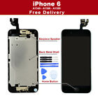 LCD Display Touch Screen Digitizer Assembly Repair for iPhone 6 +Free Kit Tool