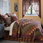 Heritage Farms 4PC Quilt Set-Quilted Bedding by VHC Brands - ALL SIZES AVAILABLE