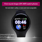 T88 Anti-lost Children GPS Tracker SOS Call Smart Wrist Watch For iOS Android