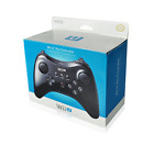 NEW U Pro Bluetooth Wireless Game Controller Gamepad Joystick for Nintendo Wii U