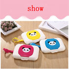 1PC Portable Kid Baby Wipe Tissue Case Wet Wipes Dispenser Box Baby Travel Bag