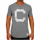 Uconn Huskies Original Retro Brand Vintage Tri-Blend T-Shirt