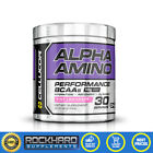 Cellucor Alpha Amino Performance BCAA-Workout Supplement Sports Drink Sugar-free