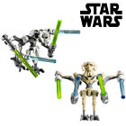 Star Wars General Grievous Lego Minifigure, New & Sealed Original Package $14.99 AUD