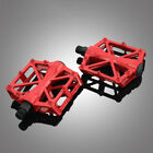 2017 Hot BMX Super Light Sealed Bearing Bicycle Pedals 9/16 Bike Platform Pedals