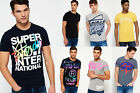 New Mens Superdry Tshirts Selection - Various Styles & Colours 3008