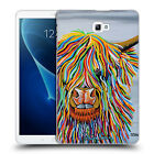 OFFICIAL STEVEN BROWN HIGHLAND COW COLLECTION 1 BACK CASE FOR SAMSUNG TABLETS 1