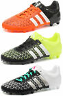 adidas Ace 15.3 FG/AG Junior Football Boots/Soccer Cleats ALL SIZES AND COLOURS