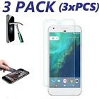 """Tempered Glass Screen Protector Saver For Google Pixel 5.0"""" & Google Pixel 5.5"""""""