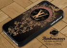 LV14 Cover iPhone SE/5/5s/6/6s/6+/6s+/7/7+ Samsung S8 Case