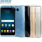 "Unlocked 5.5"" Android 6.0 S8 3g Smartphone Quad Core Dual Sim Cell Mobile Phone"