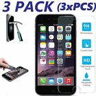 New Premium Real Tempered Glass Screen Protector for Apple iPhone 6 Plus 5.5