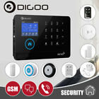 Digoo DG-HOSA Wireless GSM&WIFI&SMS Smart Home Security Alarm System Accessories