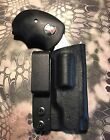 Inside the Waistband Holster North American Arms NAA  Black Widow .22 Magnum