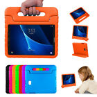 "7"" 8"" 9.7"" 10.1"" Inch Kids Friendly Tablet Case Cover For Samsung Galaxy Tab A"