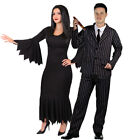 Best Family Halloween Movies - COUPLES HALLOWEEN GOTHIC FANCY DRESS COSTUMES MR AND Review