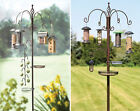 Grand & Ultimate Bird Feeding Stations by Tom Chambers